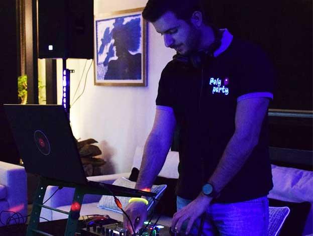 DJ FEDON
