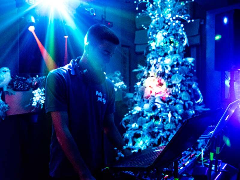 DJ KOSMAS